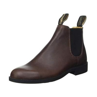 Blundstone メンズ チェルシーブーツ、ブラウン、4 US US サイズ: 10.5 M US カラー: ブラウン 並行輸入品