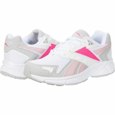 リーボック Reebok レディース スニーカー シューズ・靴 Royal Hyperium White/Proud Pink/Classic Pink