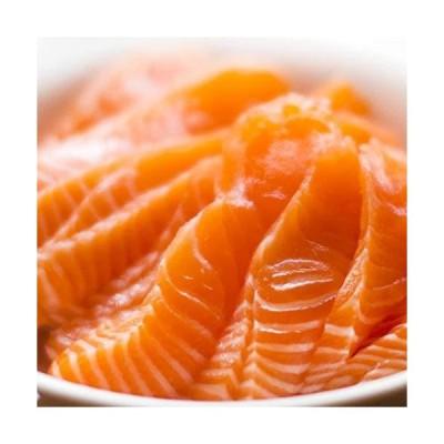 [北海道逸品市場 お取り寄せギフト] 北海道産 鮭 フィレ 刺身用 刺身専用 1.6? 北海道直送 お取り寄せ グルメ ギフト 贈り物 (鮭