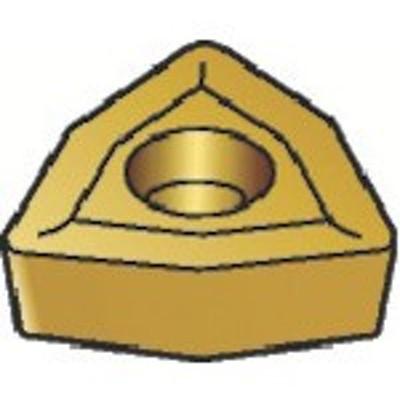 サンドビック コロマントUドリル用チップ 1020 COAT (10個) 品番:LCMX040308T-53 1020