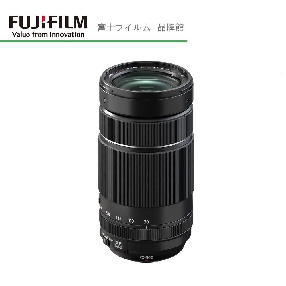 FUJIFILM 富士 XF 70-300mm F4-5.6 R LM OIS WR 公司貨