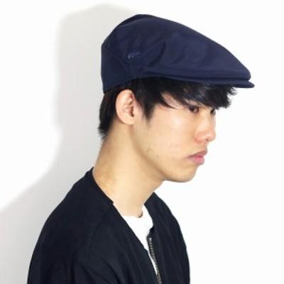 ラコステ ハンチング メンズ シンプル  LACOSTE 帽子 春 夏 ハンチング帽 紳士 日本製 無地 58cm サ