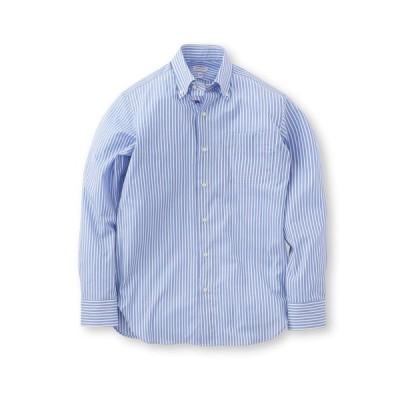 DRESSTERIOR(Men)(ドレステリア(メンズ))BDストライプシャツ