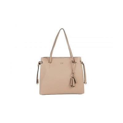 GUESS ゲス レディース 女性用 バッグ 鞄 トートバッグ バックパック リュック Digital Shopper - Dark Nude