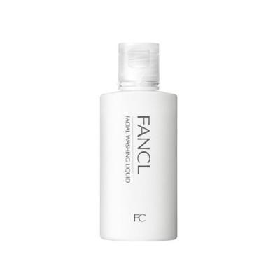 FANCL ファンケル 洗顔リキッド 60ml 洗顔料 スキンケア