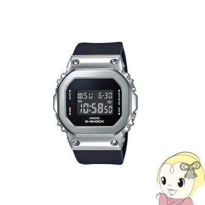 カシオ CASIO G-SHOCK GM-S5600-1JF [S-series Metal5600]