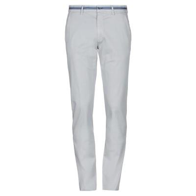 メイソンズ MASON'S パンツ ライトグレー 50 コットン 96% / ポリウレタン 4% パンツ