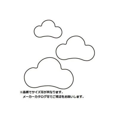 カンダ 05-0265-0103 生抜 松 大 #3 (0502650103)