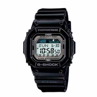 [カシオ] 腕時計 ジーショック G-LIDE GLX-5600-1JF ブラック