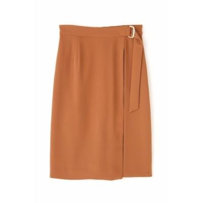 【ピンキーアンドダイアン/PINKY&DIANNE】 ◆プリーツコンビセットアップスカート