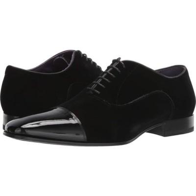 トゥーブートニューヨーク To Boot New York メンズ 革靴・ビジネスシューズ シューズ・靴 Heathman Black