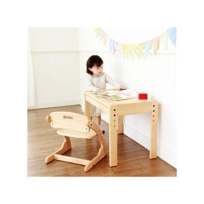 キッズデスク 幼児 学習机 ブォーノアミーチェ デスク&チェアセット 大和屋 yamatoya ブォーノ アミーチェ 木製