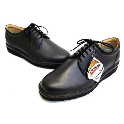 リーガル ウォーカー REGAL 靴 メンズ ビジネスシューズ 601W AH1 プレーントウ 軽量 本革 ブラック