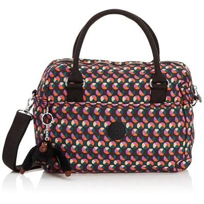 Kipling レディース Beonica Top-ハンドル Bag K12437B94 パーティー Dot Pr P(海外取寄せ品)