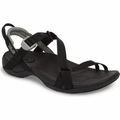 テバ TEVA レディース サンダル・ミュール シューズ・靴 Sirra Sandal Black