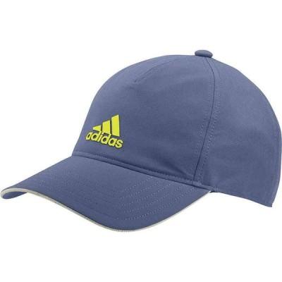 アディダス AJP-25609 gm6275 AERO RDY 4ATHLETES BASEBALL CAP (GM6275)クルーブルー/アシッドイエロー/アルミナ メンズ・ユニセックス