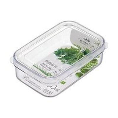 保存容器 マイクロクリア フードケース SS クリア プラスチック製 ( 380ml プラスチック保存容器 食洗機対応 透明 クリアタイプ キッチン用品 キッチン雑貨 食品 保存 保存ケース プラスチック製 )