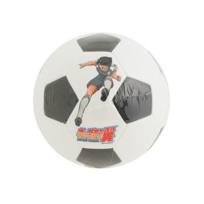 モルテン(molten) サッカーボール 3号球 (小学校低学年 園児用) ジュニア キャプテン翼 ボールはともだち F3S1400-WK3 自主練 (キッズ)