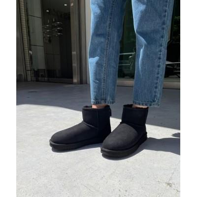 American Supply Co. / 【UGG】アグ  レディース シープスキン ショートブーツ 「CLASSIC MINI Ⅱ」 WOMEN シューズ > ブーツ