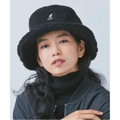 帽子 ハット 【KANGOL】Plush Rap Hat