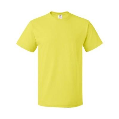 ユニセックス 衣類 トップス HD Cotton Short Sleeve T-Shirt - 3930R - Fruit of the Loom - NIB Tシャツ