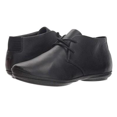 カンペール Right Nina - K400221 レディース ブーツ Black 1
