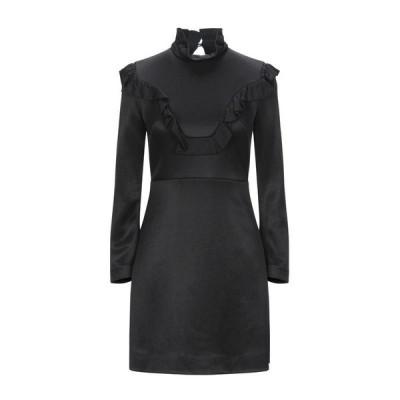 SANDRO チューブドレス ファッション  レディースファッション  ドレス、ブライダル  パーティドレス ブラック