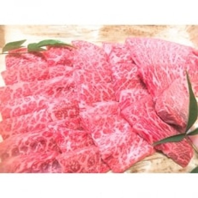 黒毛和牛 近江牛 【上霜】 モモ 焼肉用 1000g 冷蔵 MS37
