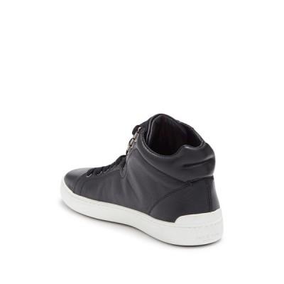 ラグアンドボーン レディース スニーカー シューズ Kent High Top Sneaker BLK