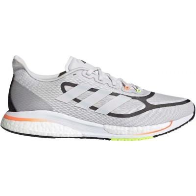 アディダス adidas メンズ ランニング・ウォーキング シューズ・靴 Adidas Supernova + Boost Running Shoes Dash Grey