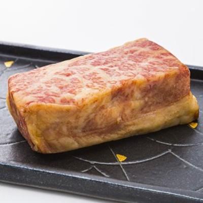 送料無料 お取り寄せ 和牛 ベーコン 霜降り 約160g サクラチップ 甘い脂の香り 株式会社あかまる牛肉店 鳥取県