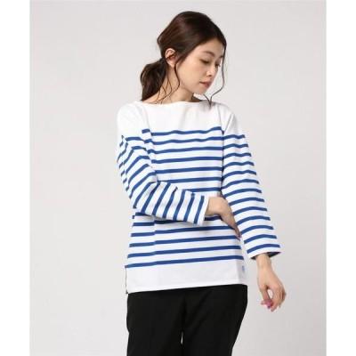 tシャツ Tシャツ 【ORCIVAL / オーシバル】RC01 LADIES 6803
