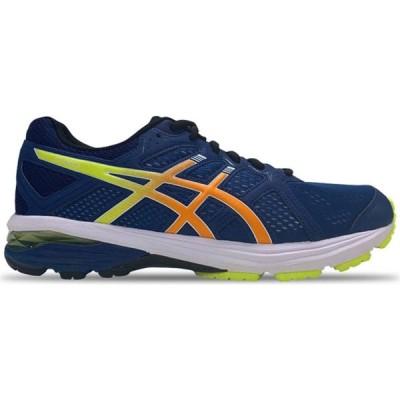 アシックス Asics メンズ ランニング・ウォーキング シューズ・靴 GT Xpress SP Running Shoes Blue/Orange