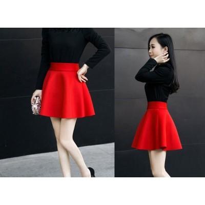 ミニ丈で可愛く着れるサイズ豊富で選べるスカートおすすめ