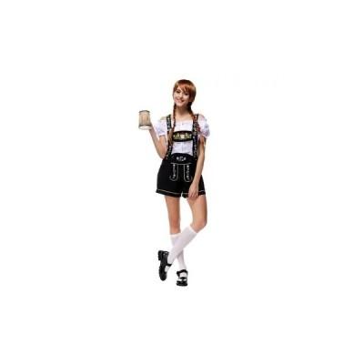 コスプレ 仮装 ビールガール ドイツ メイド 民族衣装 海賊 カリブ ビールガール ビールガール ドイツ 民族衣装 メイド ディアンドル チロリアン パーティー イ…