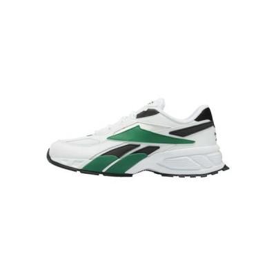 リーボック メンズ 靴 シューズ EVZN - Trainers - white