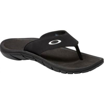 オークリー Oakley メンズ サンダル シューズ・靴 Supercoil 2.0 Sandals Blackout