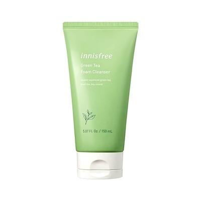 [Green Tea Form Cleanser] 150ml 洗顔
