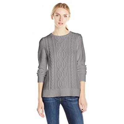 ケンジー レディース セーター(プルオーバー型) Kensie Women's Punk Yarn Sweater