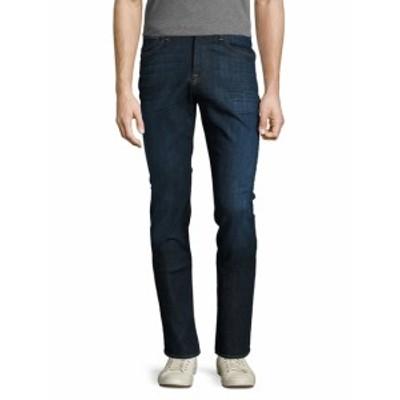 7 フォー オールマンカインド メンズ パンツ デニム ジーンズ Carsen Easy Straight Leg Jeans