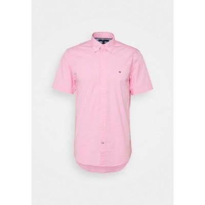 トミー ヒルフィガー シャツ メンズ トップス CLASSIC - Shirt - classic pink