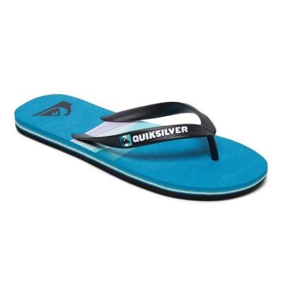 クイックシルバー QUIKSILVER  MOLOKAI SEASONS ビーチ サーフィン 水泳 ビーチウェア Mens