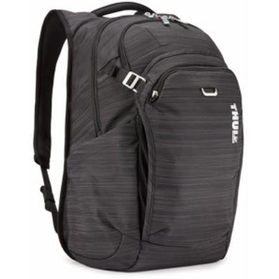 スーリー(THULE) カジュアル コンストラクト バックパック Construct Backpack 24L バックパック リュックサック デイパッ