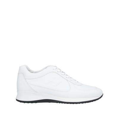 ホーガン HOGAN スニーカー&テニスシューズ(ローカット) ホワイト 9 革 スニーカー&テニスシューズ(ローカット)