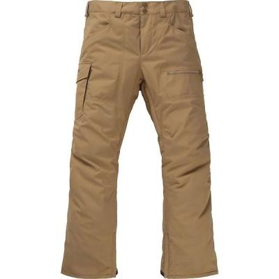 バートン Burton メンズ スキー・スノーボード ボトムス・パンツ Covert Insulated Pant Kelp