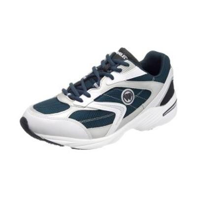 asahi shoes(アサヒシューズ) WIMBLEDON(ウィンブルドン) スニーカー W/B M045WS C265【ネイビー】 メンズ KF79671