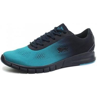 ロンズデール Lonsdale Remi Mens Running Sneakers 輸入品