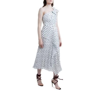 ローラン・ムレ レディース ワンピース トップス Giza Smocked Pleated Dress