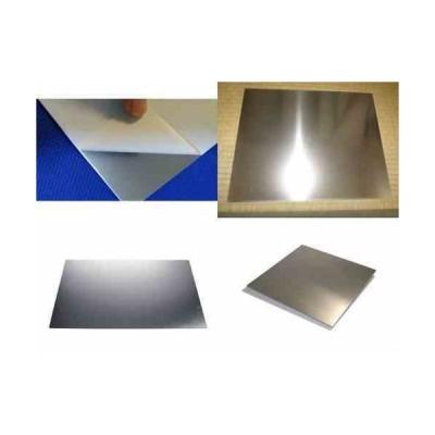アルミ板2.5x100x875 (厚x幅x長さmm)(片面保護シート付) 同サイズ複数枚あり 出品者情報ご覧ください