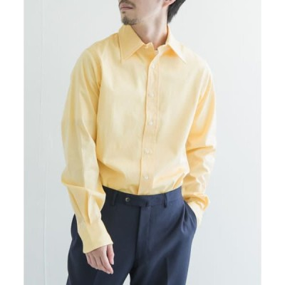 URBAN RESEARCH / アーバンリサーチ 【別注】 FSC×INDIVIDUALIZED SHIRTS PINPOINT OX DRESS